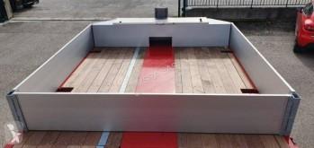 Voir les photos Semi remorque Nooteboom 48-03 EB Renforcé - Table élévatrice