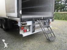 semi remorque Chereau frigo Carrier porte viandes PENDERIE A VIANDE 3 essieux occasion - n°2844780 - Photo 5