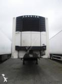 semi remorque Lamberet frigo Carrier multi température MULTI T° 3 essieux occasion - n°2844809 - Photo 5