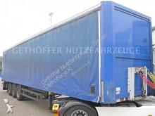 used Schmitz Cargobull beverage delivery flatbed semi-trailer Getränke Spezialaufl. Orten SafeServer K+G tec 3 axles - n°2855219 - Picture 5