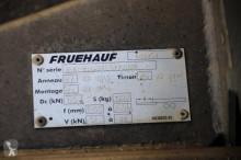 Voir les photos Semi remorque Fruehauf CONTENEUR 20\'-30\' - TANDEM