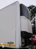 semirremolque Chereau frigorífico Carrier multi temperatura 3 ejes rampa elevadora trasera usado - n°2877856 - Foto 5
