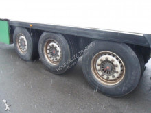 Ver las fotos Semirremolque Lamberet Frigo - 2m60 - Carrier