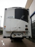 View images Krone FRIGO semi-trailer