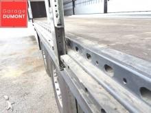 Prohlédnout fotografie Návěs Kässbohrer PLSC Plancher Plaques renforcées . DISPONIBLE