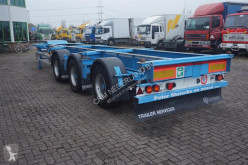 Voir les photos Semi remorque Renders Container chassis 40ft 30,2x20,20/X-steering