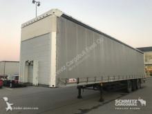 полуприцеп Schmitz Cargobull шторный Curtainsider Standard 3 оси б/у - n°2980197 - Фотография 5