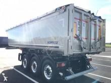 Zobaczyć zdjęcia Naczepa Schmitz Cargobull 28m3 - TP Aluminium portes universelles - Dispo sur parc
