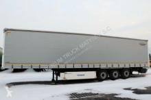Zobaczyć zdjęcia Naczepa Krone CURTAINSIDER/STANDARD/ XL CERTIFICATE/LIFT AXLE