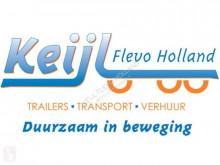 semi-trailer used Van Hool n/a - Ad n°3046983 - Picture 5