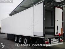 View images Schmitz Cargobull SCB*S3B Doppelstock Carrier Vector 1550 Blumenbreit Palettenkasten semi-trailer