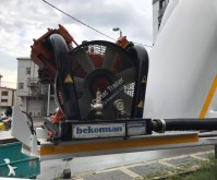 Voir les photos Semi remorque Donat Aluminium Cement Silo