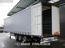 View images Krone SD Liftachse Hubdach Bordwande semi-trailer