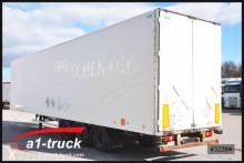 Voir les photos Semi remorque Fruehauf 6 x Mega Koffer 2900mm innen, Omega Boden, BPW