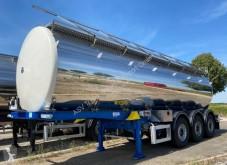 View images Menci 25/3 - washing system semi-trailer