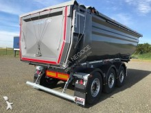 View images Rojo Trailer HARD 450 26m3 Dispo/Parc semi-trailer
