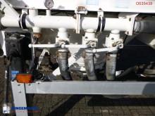 Voir les photos Semi remorque Feldbinder Powder tank alu 40 m3 / 1 comp