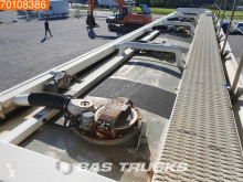 Voir les photos Semi remorque Merceron 37.000 Ltr / 7 kammer / Fuel-Benzin
