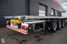 Voir les photos Semi remorque Schmitz Cargobull SCB S3T GALVA