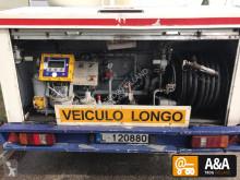 Voir les photos Semi remorque De Visser LPG GPL propane butane gas gaz 33.000 L 2 compart.