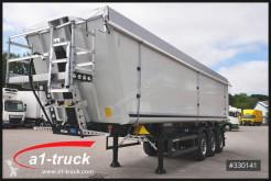 Voir les photos Semi remorque Schmitz Cargobull 24 SL 9.6, schlammdicht, 50cbm Lift, Miete