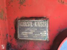 Vedeţi fotografiile Transport utilaje Kaiser Gondola