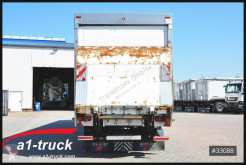 Voir les photos Semi remorque Schmitz Cargobull Hersteller Kiesling Thermoking  Kühlmaschine OK