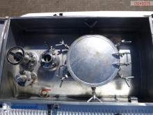 Voir les photos Semi remorque Magyar Chemical tank inox 34 m3 / 1 comp
