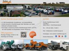 Vedeţi fotografiile Semiremorca Schmitz Cargobull Curtainsider, Palettenkasten, Luft/Lift