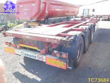 Voir les photos Semi remorque Krone Container Transport