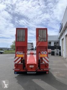 Voir les photos Semi remorque Kässbohrer K.SLA 3 essieux extensible