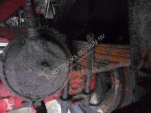 Voir les photos Semi remorque Flandria FULL STEEL SUSPENSION/TWIN TIRES
