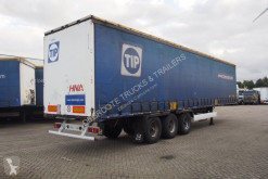 View images Krone Tautliner semi-trailer
