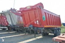 View images Minerva semirimorchi vasche riblatabili mezzi d\'opera usate semi-trailer