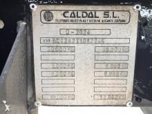 Voir les photos Semi remorque Caldal CISTERNA FUEL