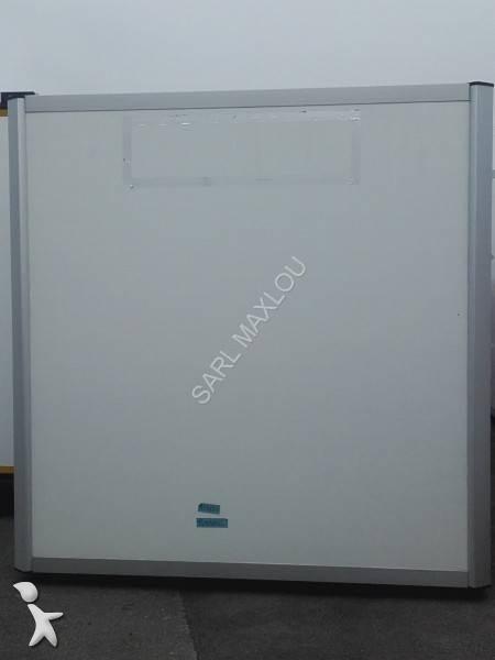 semi remorque frigo neuve lamberet caisse isotherme. Black Bedroom Furniture Sets. Home Design Ideas