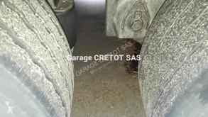 Vedere le foto Semirimorchio Chereau CSD3C040F1S2K3916