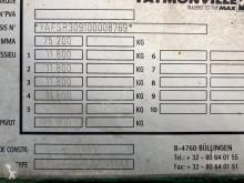 Voir les photos Semi remorque Faymonville SPZ 4 AAAX 45 METER EXTEBALE WING CARRIER