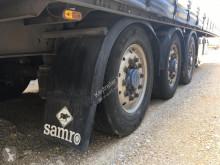 Ver as fotos Semi reboque Samro Non spécifié