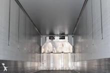 semirremolque Krone frigorífico Carrier doble piso Krone Carrier Vector 1850 + Eléctrico, Doble Piso 3 ejes usado - n°2675707 - Foto 6