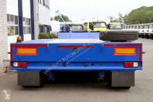 Voir les photos Semi remorque Invepe SRPM 4DMF 190 PH 4 AXLE LOWBED TRAILER