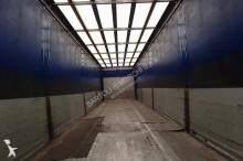 used Cardi tarp semi-trailer Semirimorchio, Centinato Sponde, 3 assi, 13.60 m rear hatch - n°2759639 - Picture 6