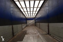 View images Cardi Semirimorchio, Centinato Sponde, 3 assi, 13.60 m semi-trailer