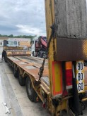 used Kaiser heavy equipment transport semi-trailer 3 axles - n°2775639 - Picture 6
