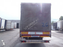 Vedere le foto Semirimorchio Cardi 39S3SPB - SPONDATO - ALZA ABBASSA - TETTO PORTANTE - TRASPORTO ACQUA - STERZANTE - AE21081