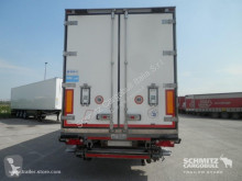 semirimorchio nc isotermico Reefer Standard Taillift 3 assi sponda usato - n°2816220 - Foto 6