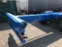 View images Pacton EXTENSIBLE semi-trailer