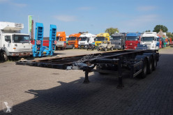 Vedere le foto Semirimorchio Stevens Container chassis 3-assig/30,20ft/ liftas