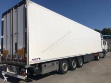 semi remorque Schmitz Cargobull frigo Thermoking double étage SKO Double Deck 3 essieux occasion - n°2878753 - Photo 6