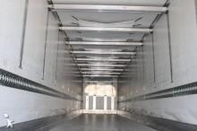 semi remorque Krone frigo Carrier double étage Krone Carrier Maxima 1300/Eléctrico/Doble piso/Eje elevable 3 essieux occasion - n°2880944 - Photo 6